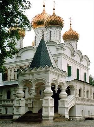 Фото - Кострома