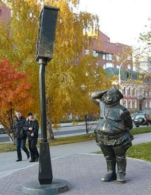 Фото - Новосибирск