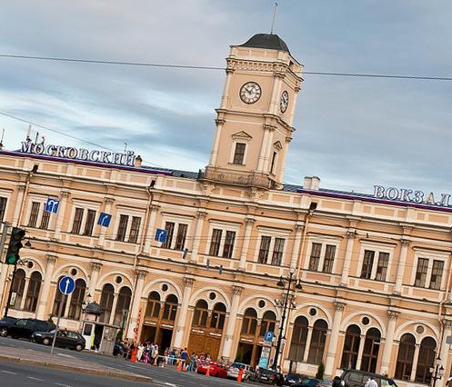 Фото - Санкт-Петербург