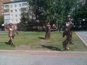 Фото - Барнаул