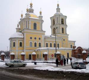 Фото - Новокузнецк